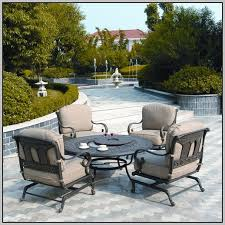 Kontiki Patio Furniture Canada by Patio Furniture With Fire Pit Table Canada Patios Home