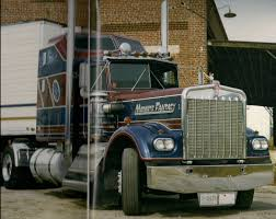 100 Shelby Elliott Trucks A Model Extended Hood
