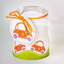 pot yaourt voiture dragées baptême boutique gida