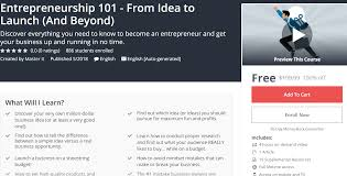 FREE] Entrepreneurship 101 - From Idea To Launch (And Beyond) - 100 ... Free Video Course Promotion For Udemy Instructors To 200 Students A Udemy Coupon Code Blender 3d Game Art Welcome The Coupons 20 Off Promo Codes August 2019 Get Paid Courses Save 700 Coupon Code 15 Hot Coupons 2018 Coupon Feb Album On Imgur Today Certified Information Security Manager C Only 1099 Each Discount Up 95 Off Free 100 Courses Up Udemy May
