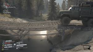 Spintires: MudRunner Review - Gaming Respawn Review Mudrunner A Spintires Game Ps4 Playstation Nation The Game 2014 Mods All For Playing Spintires Page 1 National Redneck Games Hick Hop Music Baja Edge Of Control Hd Thq Nordic Gmbh Spin Tires Description Maps Blackwater Canyon Map Mod Offroad 4x4 Monster Truck Show Utv Tough Trucks Mud Bogging Chevy Mudding Test Youtube Wallpapers Wallpaper Cave Stats Mods Strange Pictures To Print Coloring Pages Hype