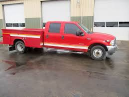 100 Utility Service Trucks For Sale 2003 D F350 Mechanic Truck Greeley CO