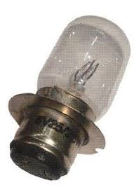 automotive headlight bulbs and bulb sockets