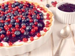 rezept für kuchen mit heidelbeeren und pudding