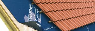 Waterproofing Underlay For Low Pitched Roof