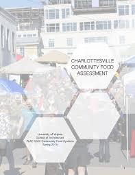 100 Craigslist Charlottesville Va Cars And Trucks The 2015 Community Food Assessment By Michaela