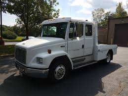 FREIGHTLINER Hauler Trucks For Sale