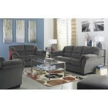 Makonnen Charcoal Sofa Loveseat by Alenya Charcoal Sofa Set Ashley Furniture Queen In Katy