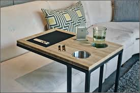 Living Room Table Sets Ikea by Living Room Perfect Sofa Side Table Slide Under Concept â