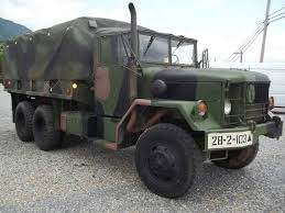 100 6x6 Military Truck 1967 Kaiser S Vehicles Pinterest S