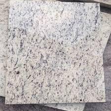 Kerala White Granite Flooring Designs Tile Price