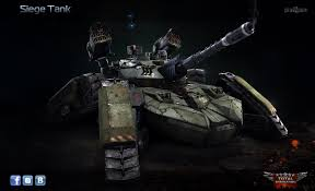 total siege artstation siege tank total plarium vladimir
