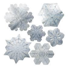 Artscape Decorative Window Film by Artscape 12 In X 12 In Snowflake Holiday Sapphire Decorative