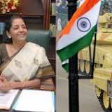Nirmala Sitharaman, Indira Gandhi, India, New Delhi, Arun Jaitley, Suresh Prabhu