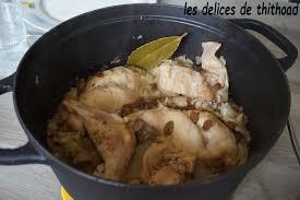 cuisiner un lapin au vin blanc lapin au vin blanc et aux oignons le de lesdelicesdethithoad