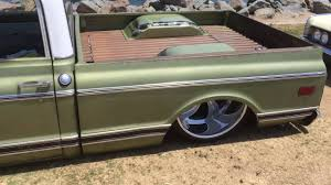Old Olive 1970 Chevy C10 LS Swap Idling Walk Around - YouTube Your Definitive 196772 Chevrolet Ck Pickup Buyers Guide 1972 69 70 Chevy C10 Stepside Pickup Truck Chopped Bagged 20s Junkyard Find 1970 The Truth About Cars File70 Gmc Cruisin At Boardwalk 11jpg Wikimedia Commons Custom Chevy Youtube Survivor Hot Rod Network Steve Danielle Locklins On Forgeline Rb3c Wheels Stepside A Wolf In Sheeps Clothing Classic Cst 4x4 Stunning Restoration Walk Around Start Mech Pinterest Camioneta Cheyenne Flickr