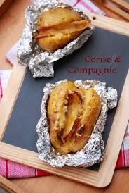 pomme de terre robe de chambre recette de pomme de terre au four en robe des chs poitrine fumée