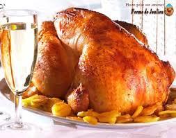 cuisiner un chapon farci recette festive chapon farci au whisky ferme de joulieu