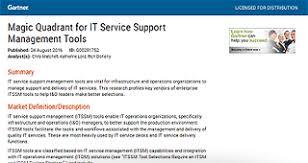 Best Help Desk Software Gartner by Numara Software Bmc Software