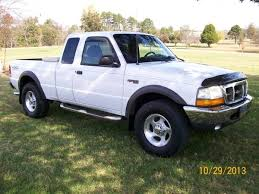 make ford model ranger year 2000 style extended cab