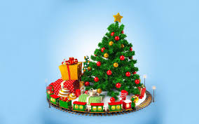 6ft Artificial Christmas Tree Homebase by Christmas Train Decoration Christmas Lights Decoration