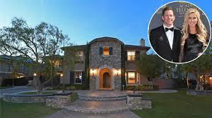 100 Flip Flop Homes Tarek And Christina El Moussa Put Their Former House On Sale