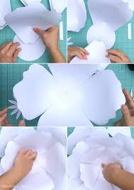 Step 4 Attach Petals