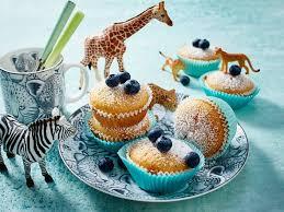 saure sahne muffins rezept lecker
