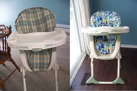 100 Make A High Chair Cover I Bought The Boys High Chair At A Garage Sale For 12 Heres A