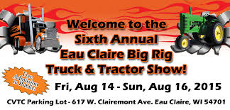 Website-Header | Eau Claire Big Rig Truck Show 2012 Winners Eau Claire Big Rig Truck Show 2013 Youtube 2015 Light Parade 2016 Hlights Platinumsponsorbanner48 Movin Out The Tasure Hunt Fun With Rigs Truck Show Moves To Chippewa Falls 18th Annual Richard Crane Memorial And Light Parade Maxresdefaultjpg 19181083 Pickup Pinterest