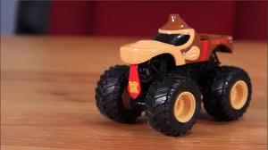 100 Donkey Kong Monster Truck Hot Wheels Jam YouTube