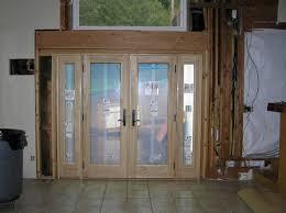 Andersen 400 Series Patio Door Sizes by Andersen Exterior French Door Sizes Pilotproject Org