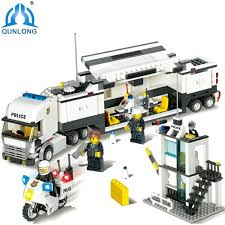 Jual Mainan Lego Police Station Super Truck 1 Set Di Lapak Tamtamz ... Lego City Police Tow Truck Trouble 60137 Target Building Toy Pieces And Accsories 258041 Custom Lego Here Is How To Make A 23 Steps With Pictures Alrnate Models Challenge 60044 Mobile Unit Town Fire Police Trucks Youtube Amazoncom 7288 Toys Games 2014 Brickset Set Guide Database Forest Hot Sale 706pcs 8in1 Swat Blocks Compatible Prices Philippines Price List 2018 60023 Starter Set