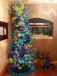 Whoville Christmas Tree Decorations by Ho Ho Home Purple Trees Limes And Turquoise