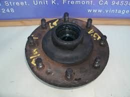 1963-1970 3/4 TON 8 LUG FRONT DRUM BRAKE HUB | Vintage Chevy Trucks ...