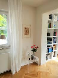 feng shui tipp der woche gardinen richtig aufhängen
