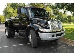 100 Cxt Truck For Sale 2005 International CXT Lexington KY 5006061871