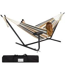Vivere Dream Cb Original Dream Chair by Amazon Com Best Choice Products Double Hammock And Steel Stand W