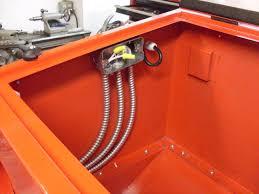 Diy Sandblast Cabinet Plans by Blast Cabinet Vacuum Sealing A Bead Blast Cabinet Pirate4x4 Com