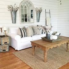 50 Adorable Farmhouse Living Room Furniture Design Ideas And