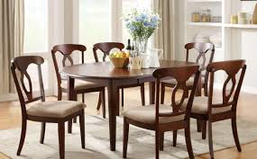 Ethan Allen Dining Room Table by Dining Room Captivating Beguile White And Cherry Dining Room Set