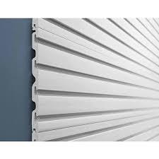 Ceiling Curtain Track Home Depot by Paneling Modular And Simple Slatwall Panels Home Depot