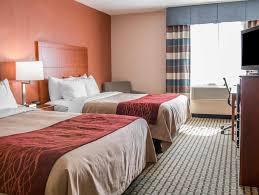 Best Price on Quality Inn & Suites in Muskegon MI Reviews