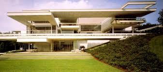 100 Architect Paul Rudolph Spotlight ArchDaily
