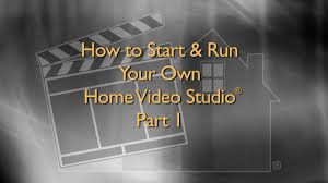How To Start And Run Your Own Home Video Studio - Part 1 - YouTube Colors Design Of A Business Card Plus Your Own 5 Online Ideas You Can Start Today The 9 Graphic Trends Need To Be Aware Of In 2016 Learn How To Make Cards Free Printable Tags Seven On Interior Decorating Services Havenly 3817 Best Web Tips Images Pinterest E Books Editorial Host A Party Shop For Fair Trade Products Or Your Own Home Designer Traing Mumpreneur Uk Silver Names Best 25 Business Ideas
