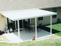 Aluminum Patio Covers Clearwater FL