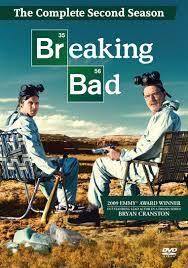 Breaking Bad Season 2-Breaking Bad 2