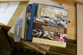 book review u0027the perfect edge u0027 by ron hock popular woodworking