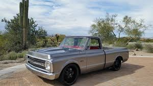1969 Chevrolet C10 454 Pro Touring Arizona Rust Free Show Truck ... Proline Racing Chevy Silverado Protouring Clear Body For Sc C10r The With A Hint Of Zonda Speedhunters Fesler 1958 Project 58 1952 Ford F1 Pro Touring Truck Radical Renderings 1968 Chevrolet C10 Protouring Red Hills Rods And Choppers Inc 1956 F100 Show Custom 347 Stroker 69 427 Sohc Build Page 29 United Speed Shops 50s Pro Touring Pickup Trucks Street Machine Touring 12 Ton Short Bed Truck On 20 Billet