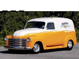 1948 Chevrolet Panel Van Front Left View. | Chevrolet | Pinterest ... 1948 Chevrolet Panel Truck For Sale Classiccarscom Cc501332 19472008 Gmc And Chevy Parts Accsories Tci Eeering 471954 Suspension 4link Leaf Hemmings Find Of The Day Fleetline Daily Chevy Panel Truck Sweet Rides Pinterest Cars Saga A Fanatically Detailed Pickup Hot Rod Network Suburban Wikipedia Deliverance Photo Image Gallery Yarils Customs 1949 3800 283ndy Gateway Classic